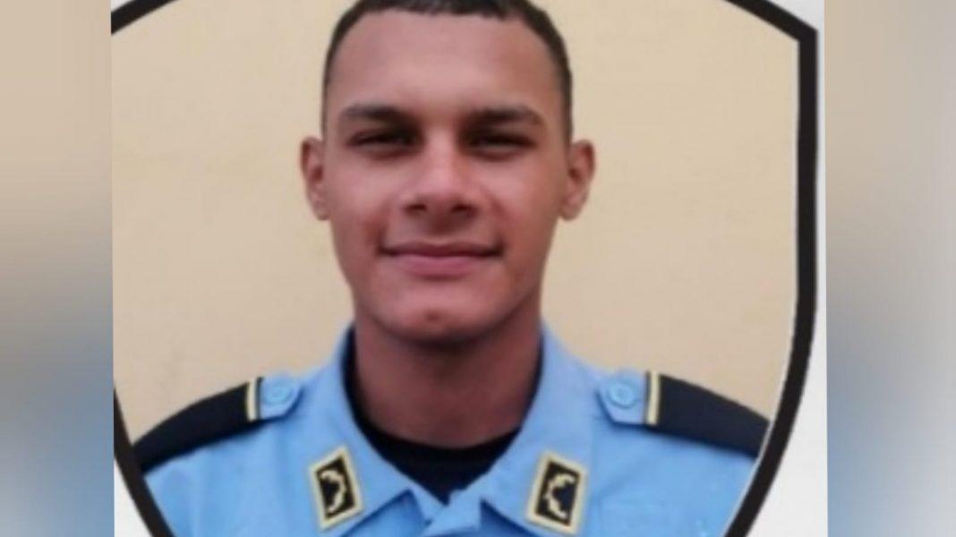 Matan a disparos a policía El Paraíso