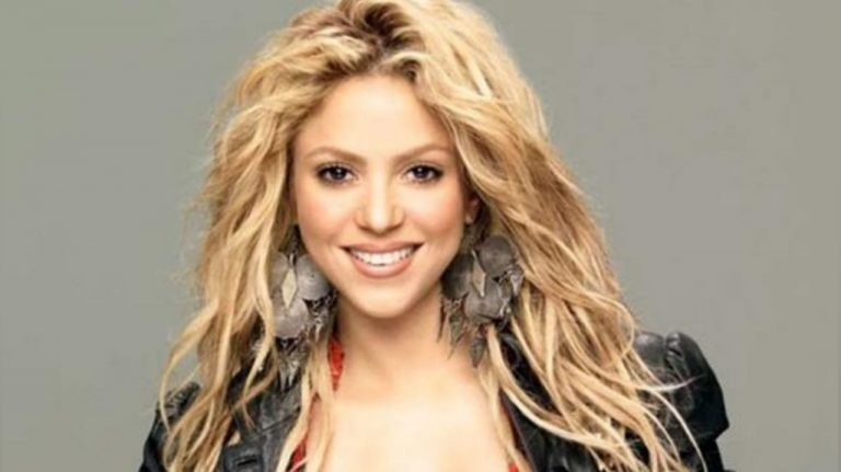 Seis delitos fiscales podrían llevar a la cárcel a Shakira