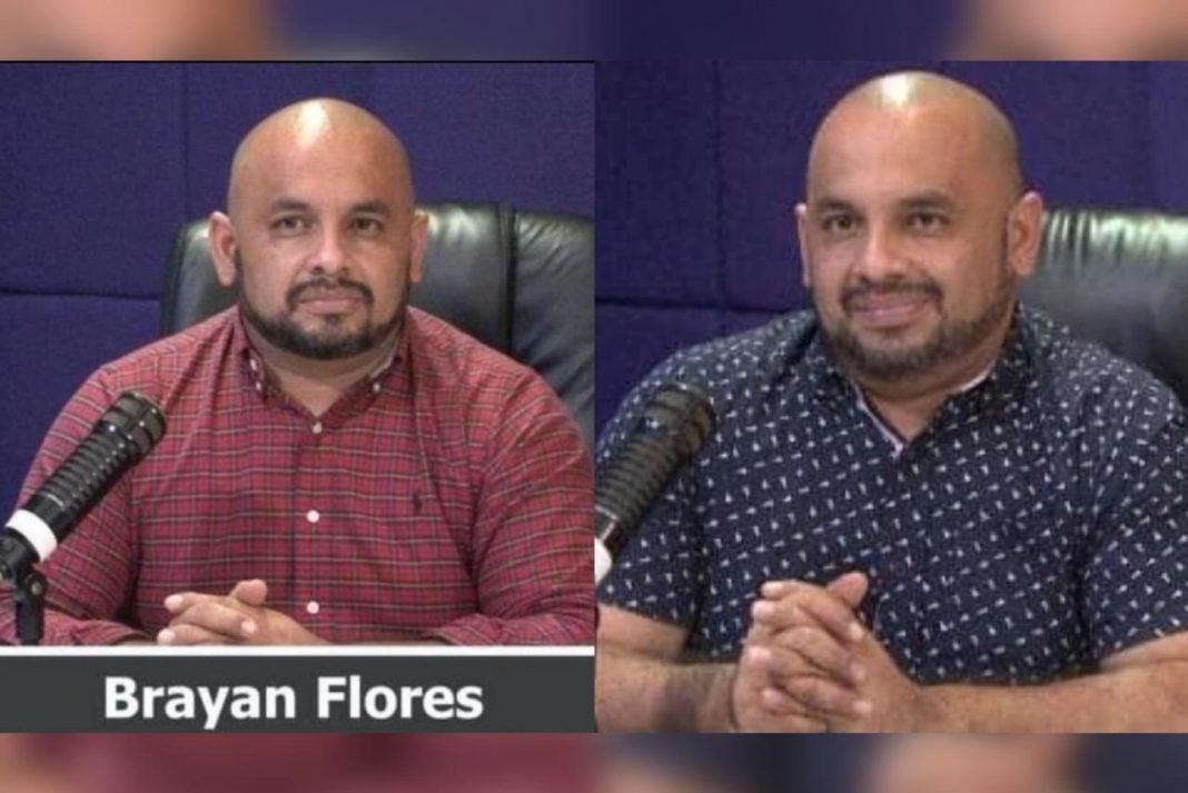 Brayan Flores sale de UCI