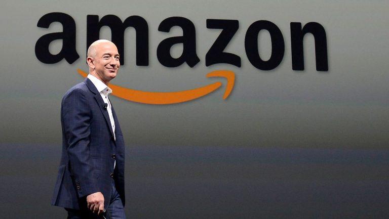 De presidente corporativo a tripulante de un cohete: Jeff Bezos deja el mando de Amazon