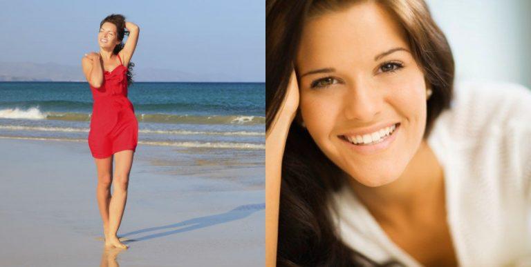 DE MUJERES| Estas actividades te hacen ver más atractiva, ¡no pases desapercibida!
