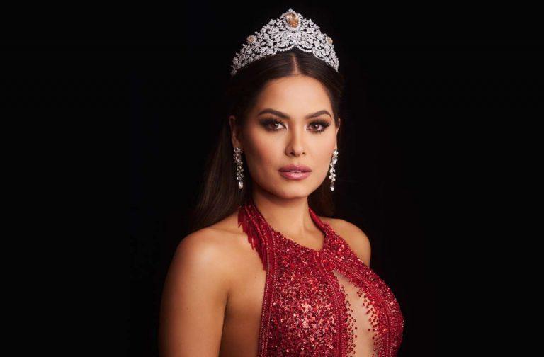 Revelan que Andrea Meza podría perder la corona del Miss Universo