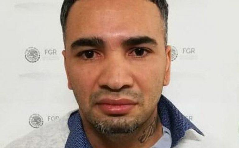 México: 132 años de prisión a hondureño por secuestro y homicidio de empresario