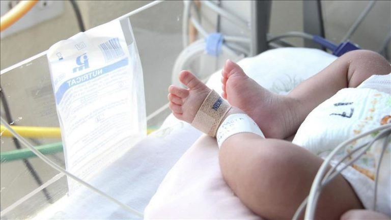 Bebé de seis meses y niño de 10 años mueren por COVID-19 en Hospital María