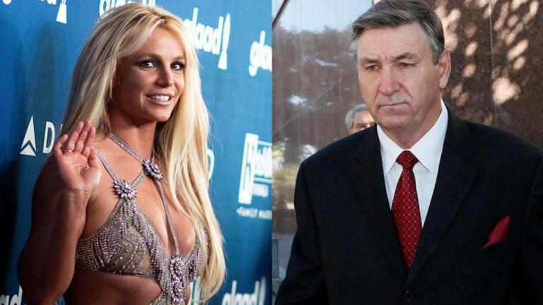Britney Spears no actuará hasta resolver la disputa legal con su padre
