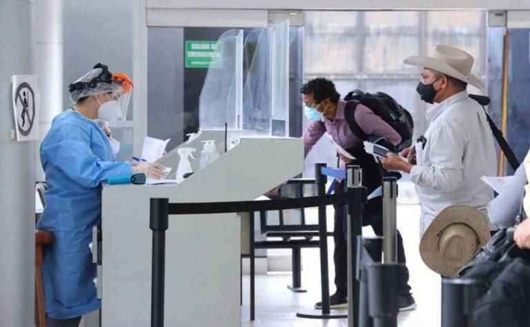 Atención viajeros: Declaración de Aduanas ya no podrá llenarse en línea