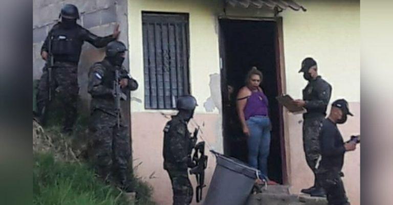 Operación Omega VII le cae a tráfico de personas y corruptos