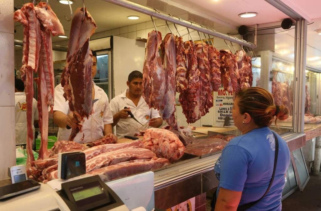 precio de la carne en Honduras