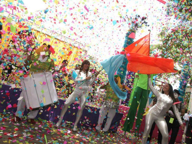 Los 443 años sin fiesta: cancelan nuevamente el Carnaval de Tegucigalpa