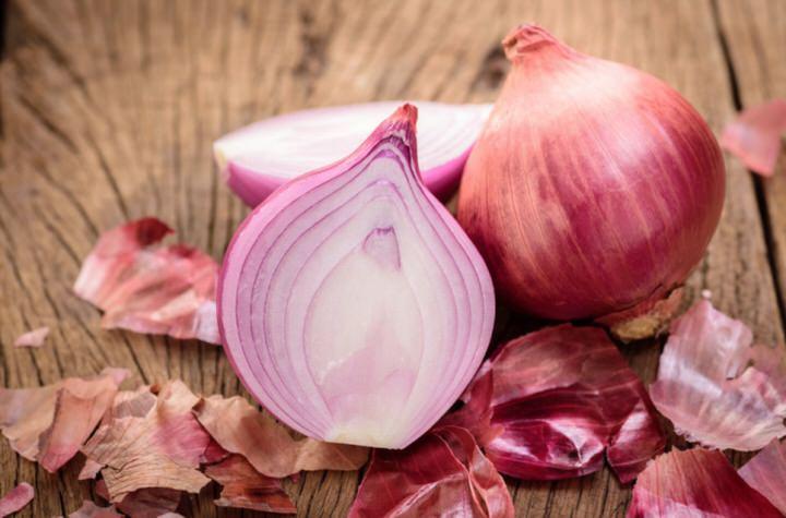 SALUD | No solo en tu cocina: beneficios y propiedades de la cebolla