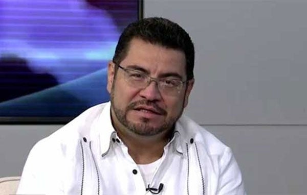 Darwin Ponce - Tiempo.hn   Noticias de última hora y sucesos de Honduras. Deportes, Ciencia y Entretenimiento en general.