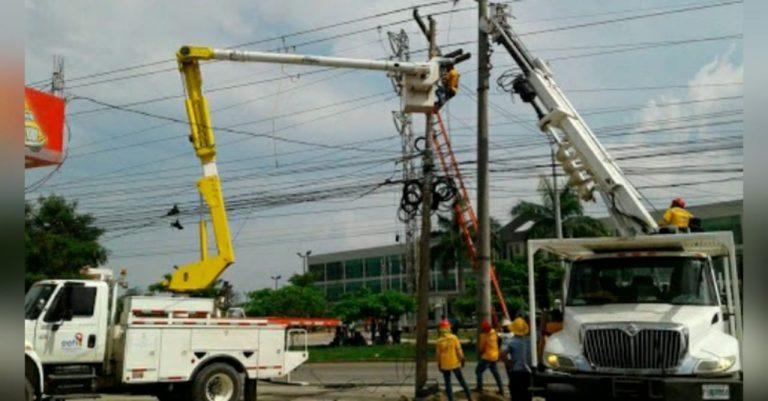 VIERNES: apagones en La Ceiba y Olanchito, anuncia la EEH