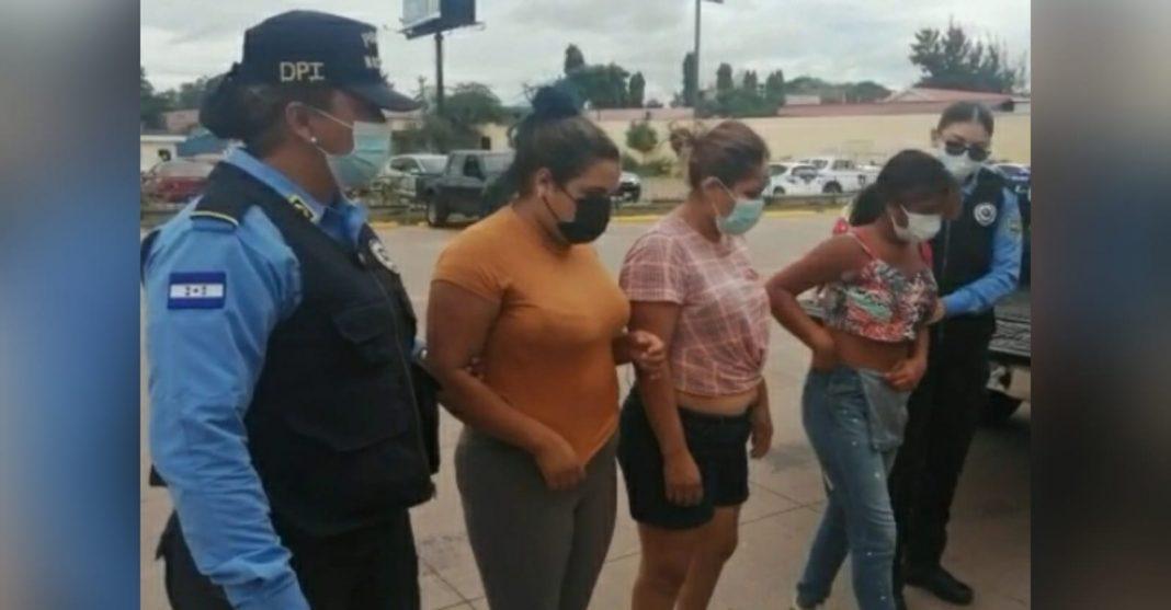 detenidos masacre en desvío a San Matías