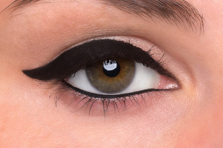 DE MUJERES: Conoce cómo delinear tus ojos para verte hermosa
