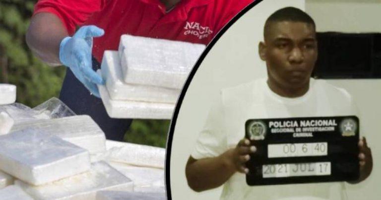 Supuesto narco exigía a pastores orar por toneladas de cocaína