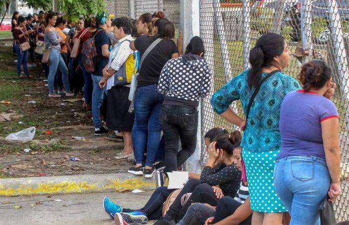 Economista: Nuevo cierre en Honduras dejaría más desempleo y delincuencia