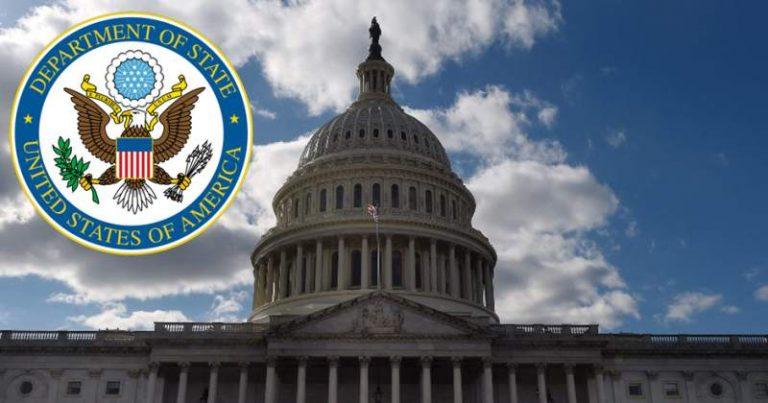 Estados Unidos publica Lista Engel sobre corrupción en Triángulo Norte