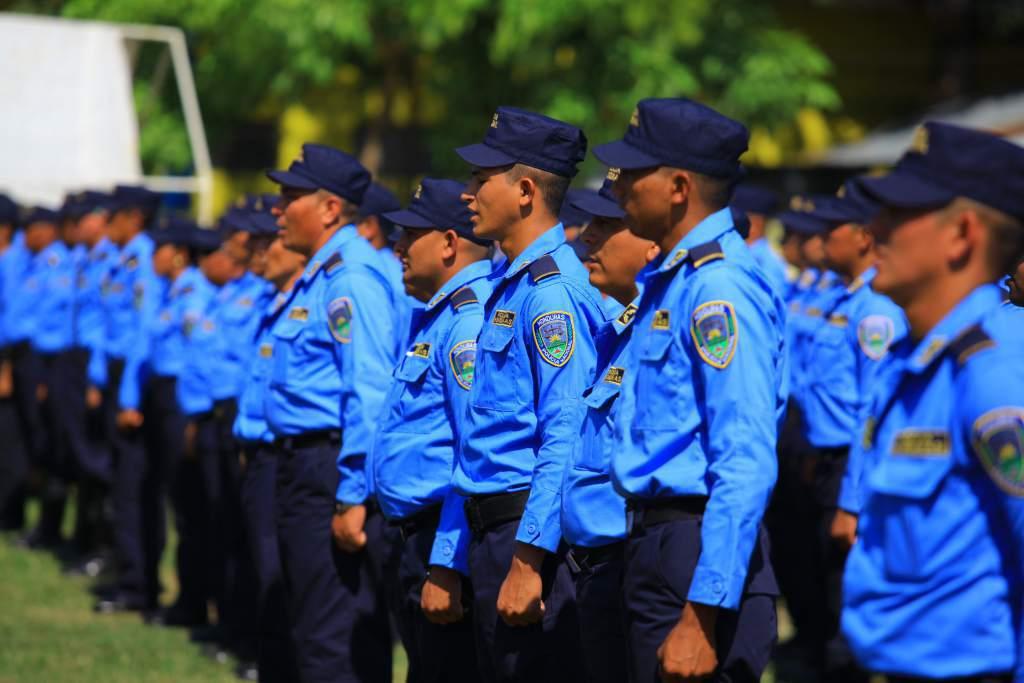 Policías demandaran Comisión Depuradora