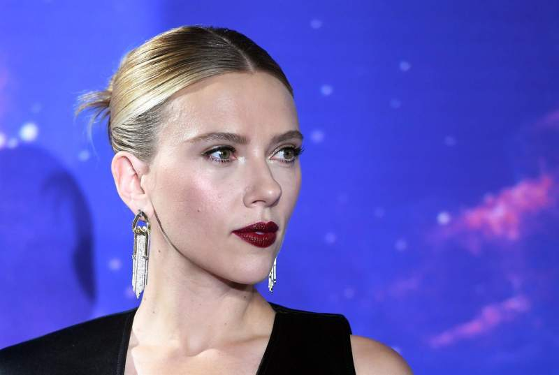 Representante de Johansson estalla contra Disney