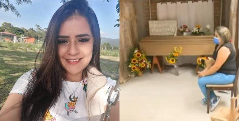 «Le gustaba ver los piques»: familiares lamentan partida de Alicia Melghem