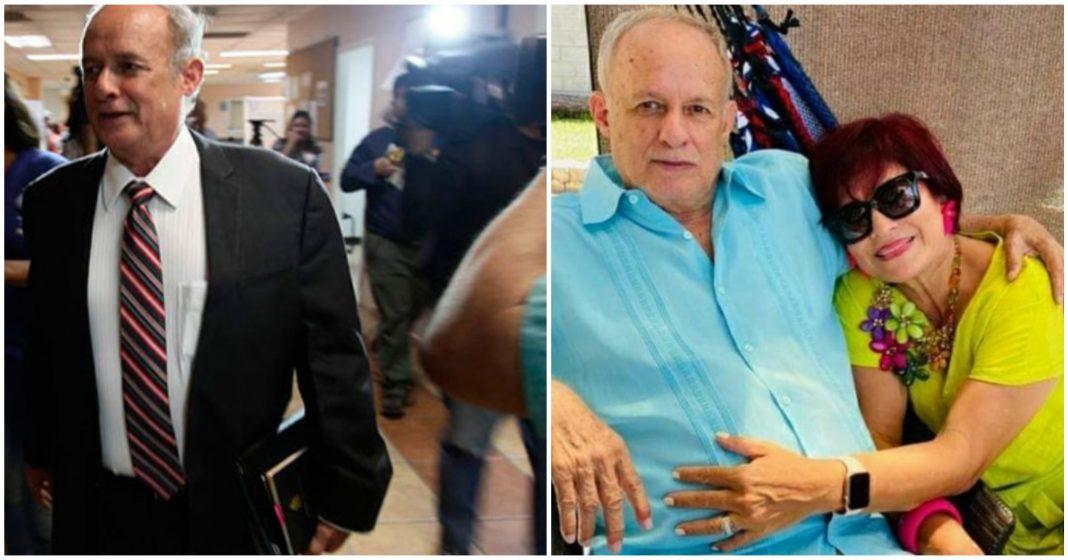 Andrés Urtecho se recupera