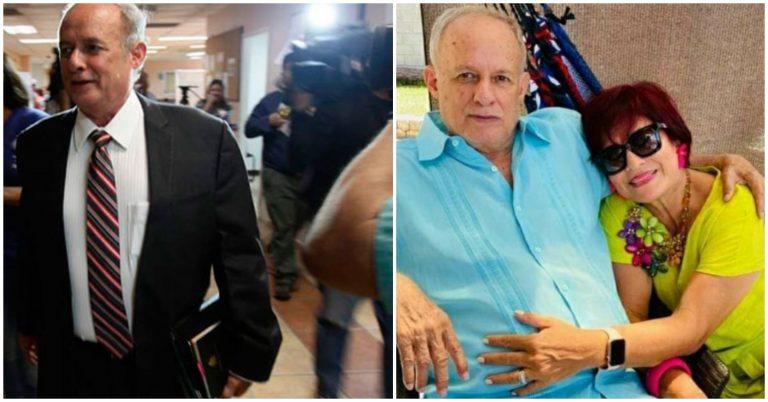 El abogado Andrés Urtecho se recupera de forma satisfactoria y está resguardado