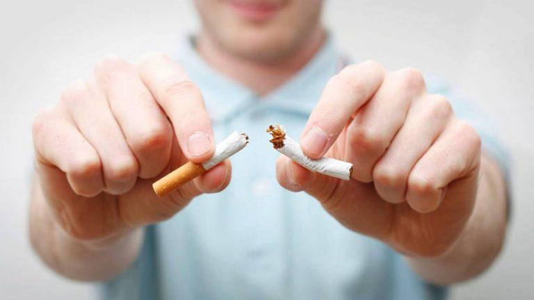¡Adiós al tabaco! Los diez beneficios de dejar de fumar