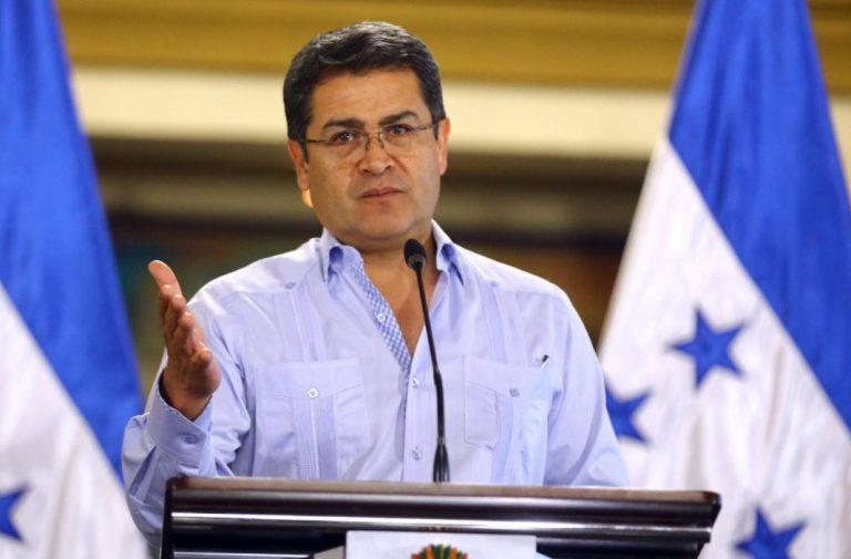 JOH: llegada de cruceros es un «renacer» del turismo en Honduras