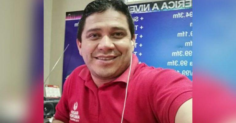 Tras 22 días interno, muere por COVID-19 el periodista Noé Mejía