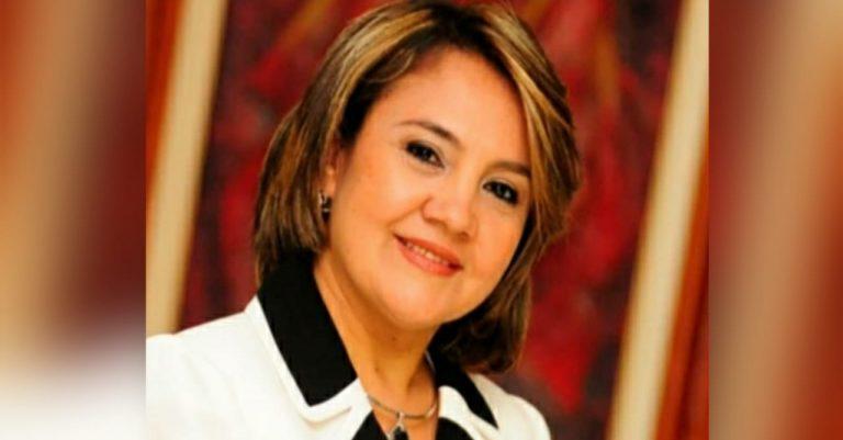 LA ENTREVISTA   Ana Pineda, intrépida abogada que rechazó candidatura presidencial