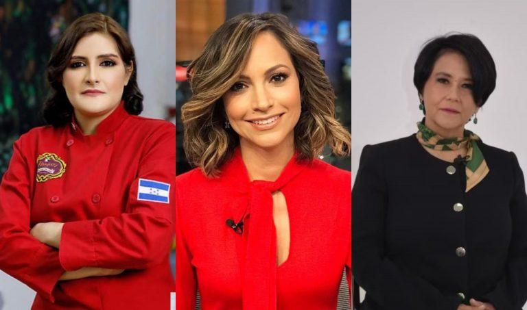 Mujeres más poderosas: Ocho hondureñas figuran en lista de Forbes