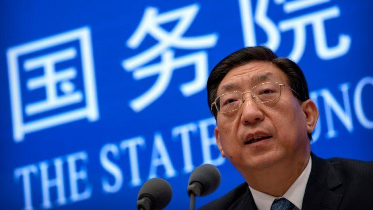 "China denuncia la ""arrogancia"" de la OMS por querer investigar el origen de la COVID"