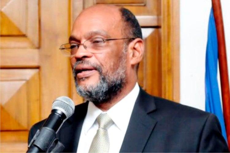 nuevo presidente en haití