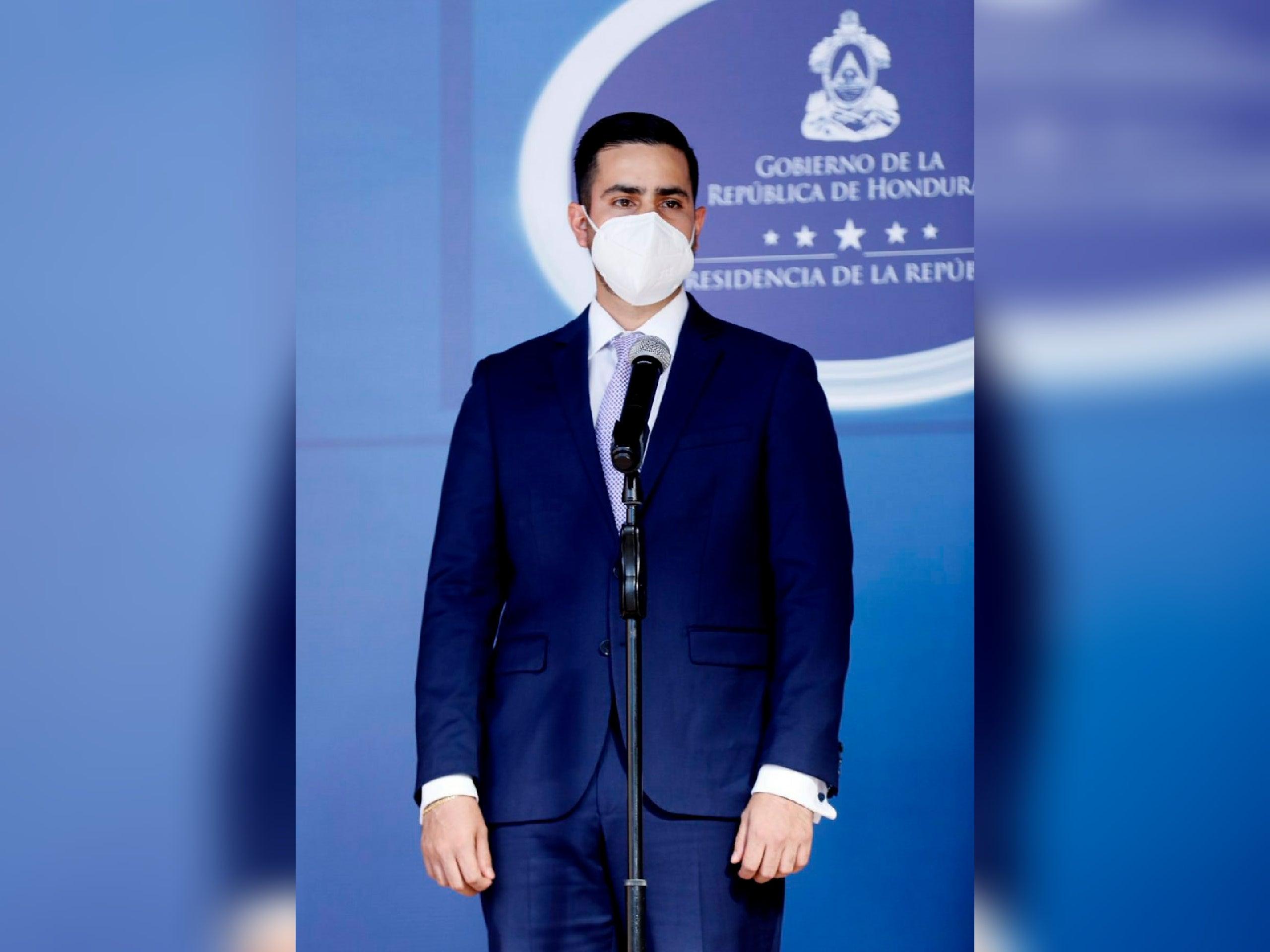 Josué Orellana dijo que ya se contabilizan casi 90 días donde no se registra muertes en el personal de enfermería