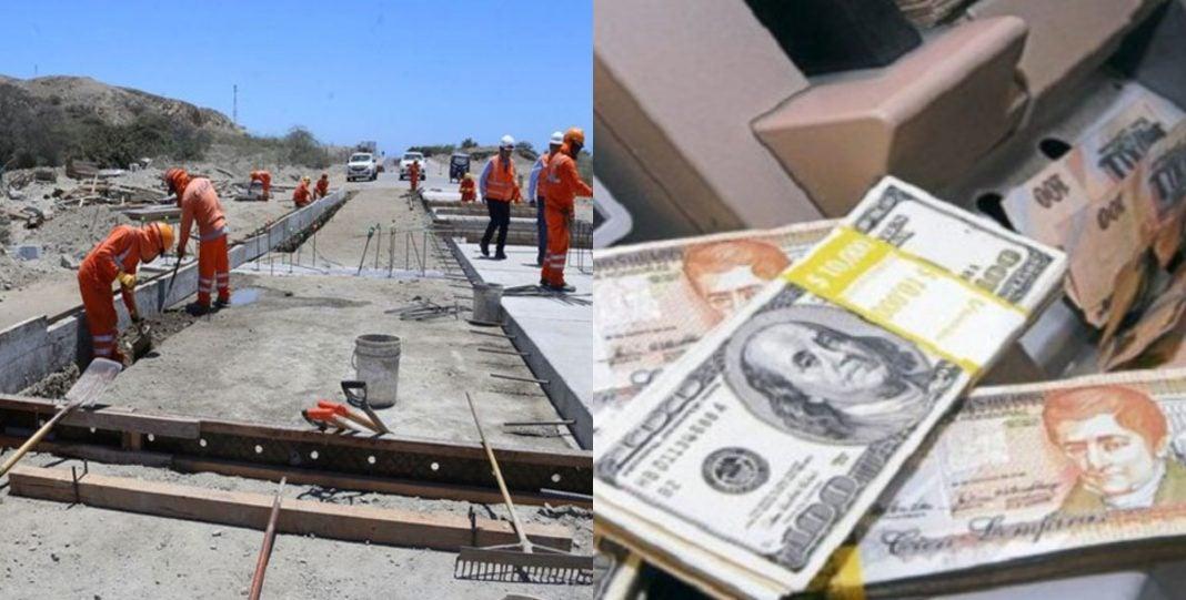 inversión extranjera Honduras 2020
