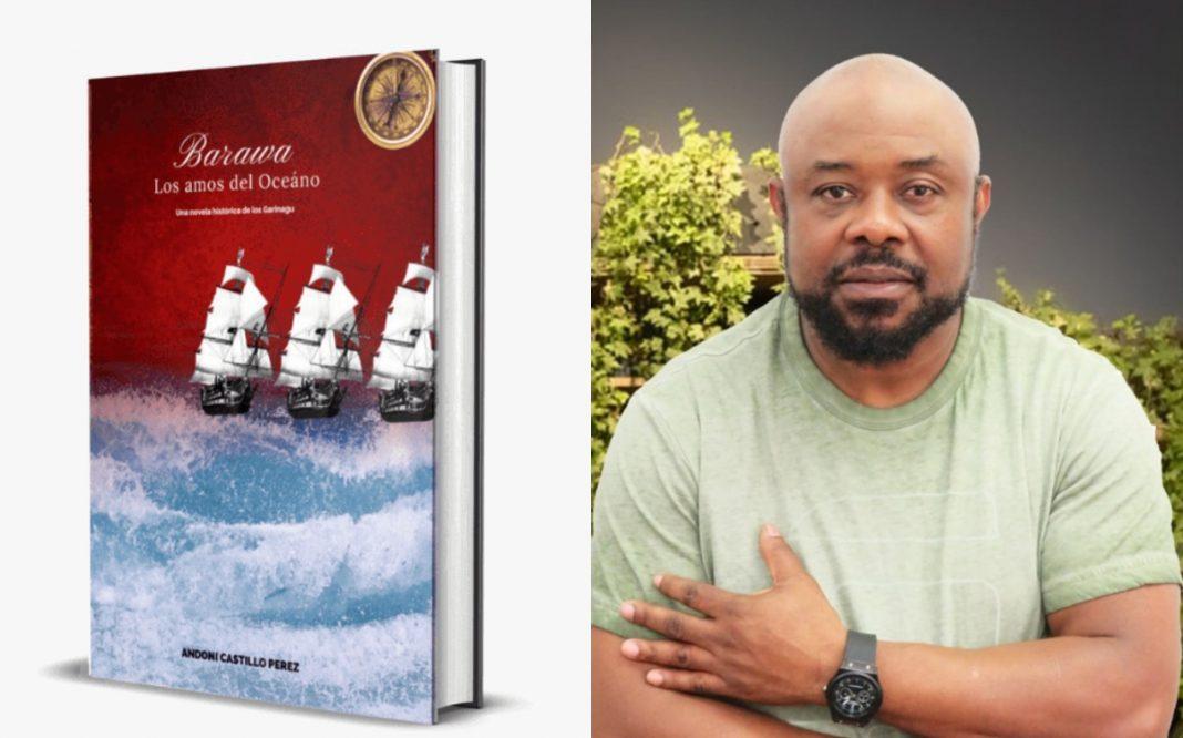 Profesor hondureño publica novela garífuna