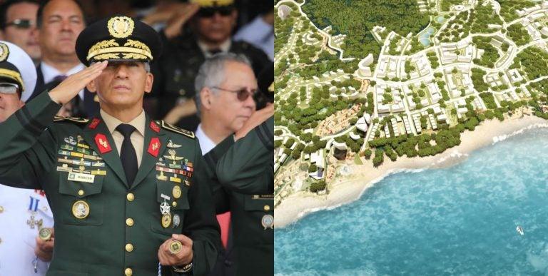 Jefe de FFAA: Puede haber militares «confundidos» sobre su papel en las ZEDE