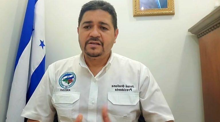 En cinco departamentos de Honduras: Personal de enfermería anuncia que se va a paro
