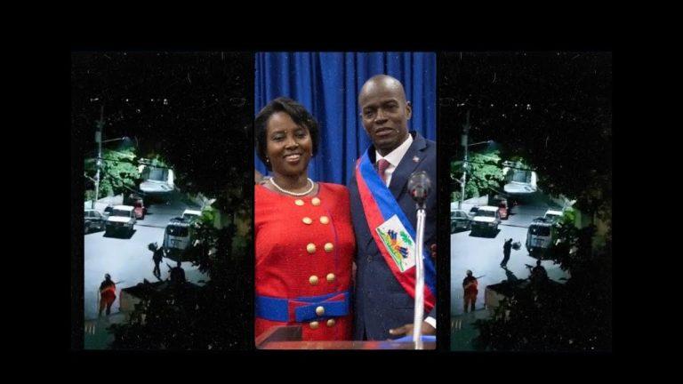 VÍDEO| Así mataron al presidente de Haití; los atacantes «hablaban español»