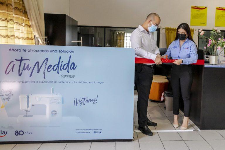 «Una experiencia única de compra»: Cortitelas lanza proyecto «A Tu Medida»