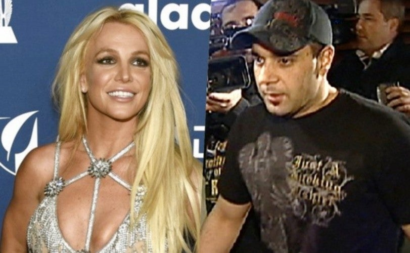 audios Britney Spears