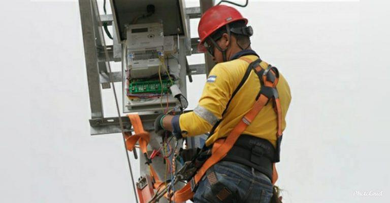 MARTES: EEH programa cortes de energía en Atlántida, Copán y Cortés