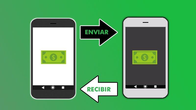 enviar dinero WhatsApp