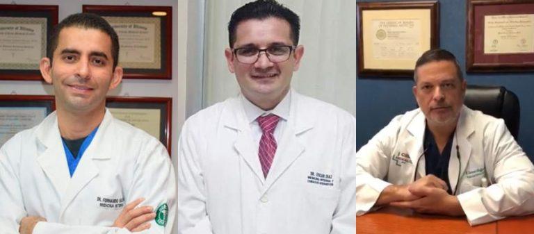 """Universidad de Texas premia el tratamiento """"CATRACHO"""" por su efectividad"""