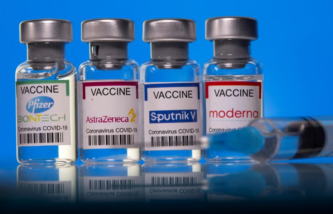 tercera aplicación dosis Covid-19