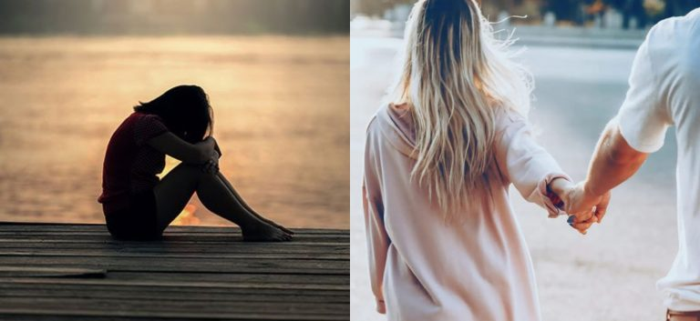 DE MUJERES  Una relación liana, las cinco razones por las que no son buena idea