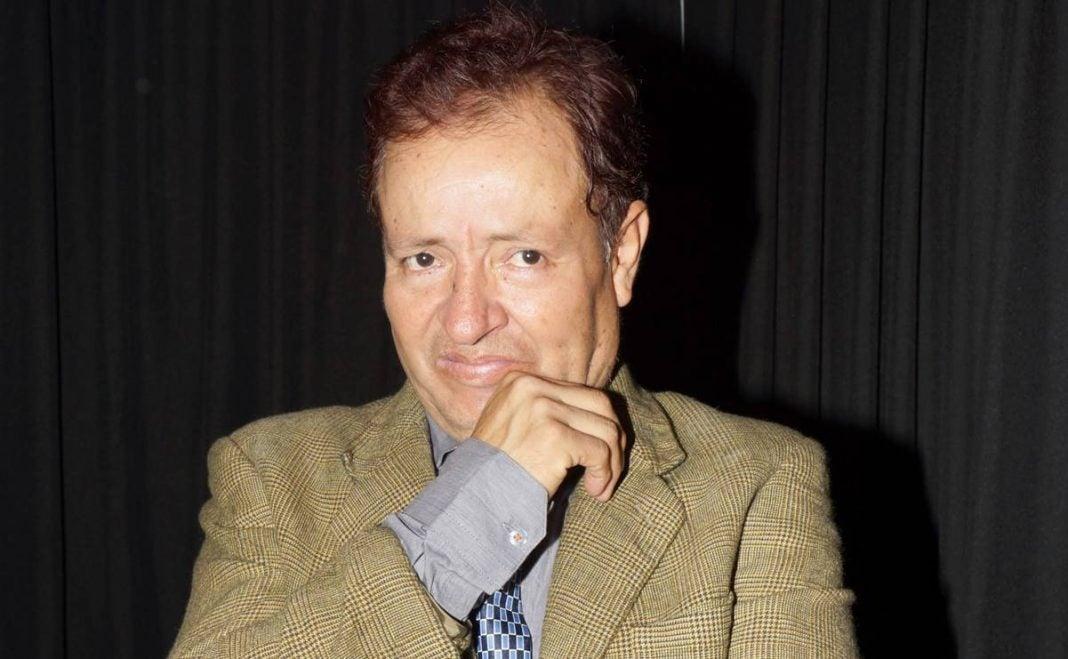 Sammy Pérez COVID-19