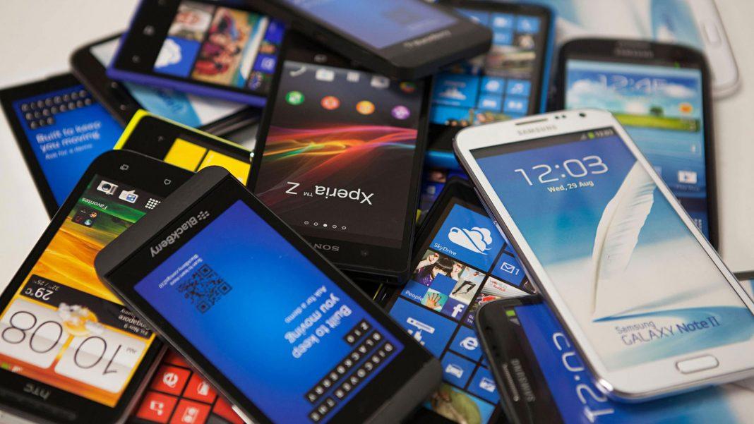características adquirir un celular