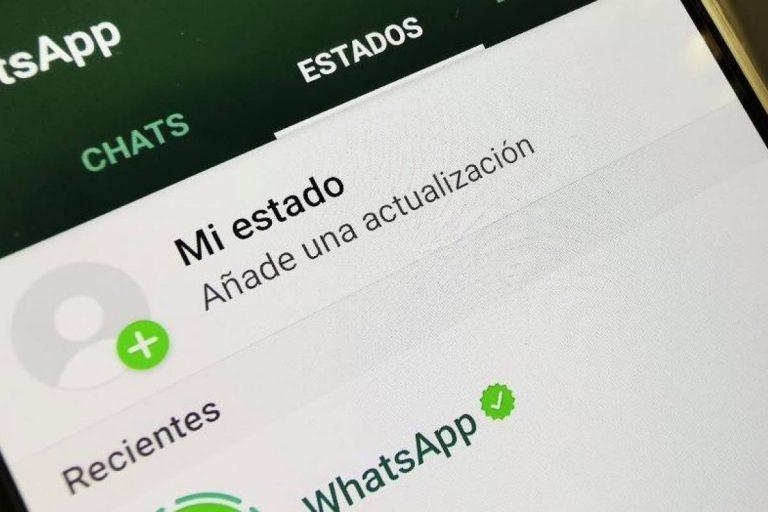 ¿Cómo silenciar los estados de un usuario que no soportas en WhatsApp?