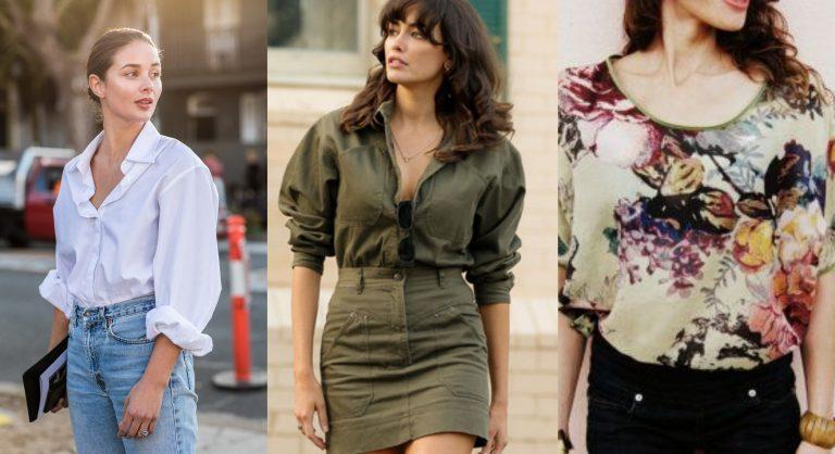 Errores más comunes al llevar camisas: algunas te pueden hacer lucir mayor